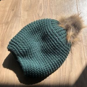 Accessories - 🌱 Brand new ! Forest green Toque